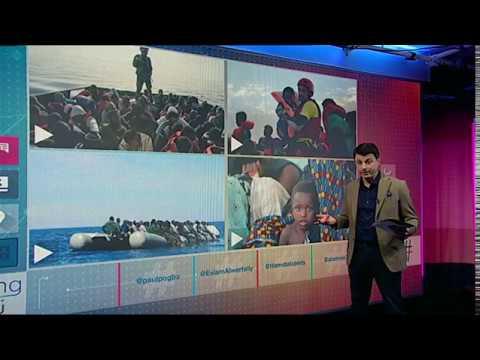 بي_بي_سي_ترندينغ | فيديو لسوق العبيد في #ليبيا يهز الرأي العام ويثير ردود فعل غاضبة  - نشر قبل 3 ساعة
