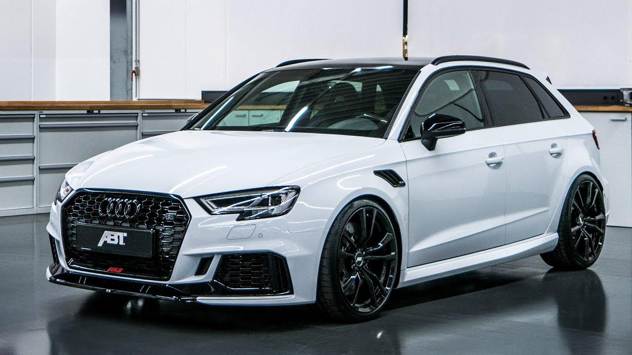 Audi s3 sportback horsepower 15