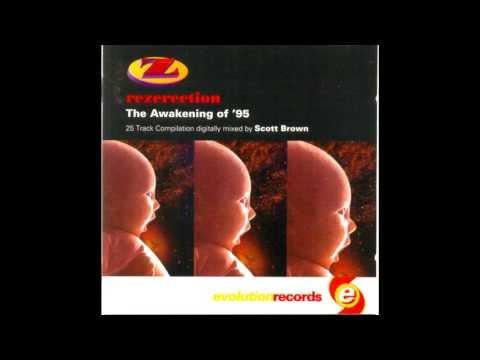 Rezerection - The Awakening Of '95 (Mixed By Scott Brown)