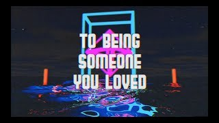Lewis Capaldi x The Killers - Mr Someone You Loved (Inquisitive Remix)