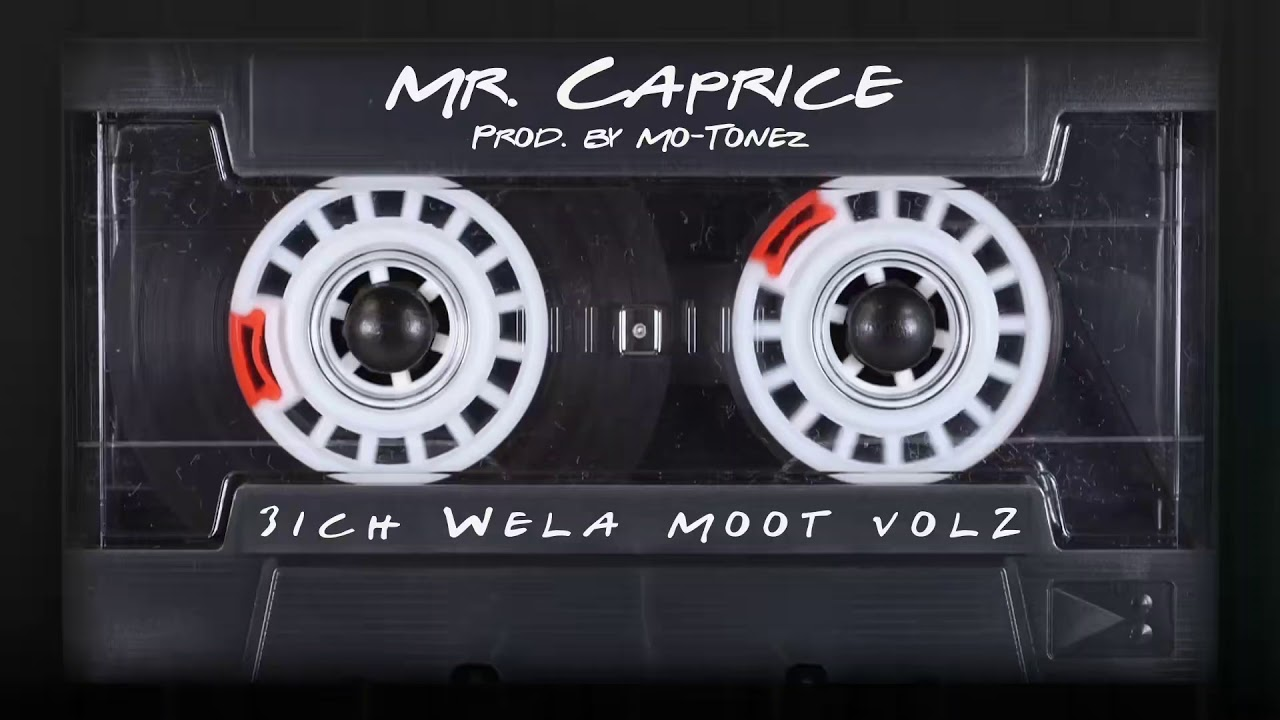 Mr. Caprice- 3ich Wela Moot  V2