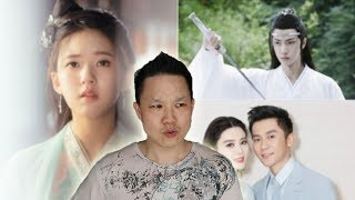 The Untamed subbed, LD in Chang'an is awesome, Spring Flower Autumn Moon, FBB and Li Chen latest