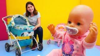 oyuncak-bebee-bebek-arabas-alyoruz-kz-oyuncaklar