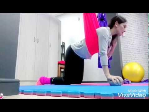 ejercicios de pilates para tonificar brazos espalda y eliminar rollitos