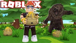 🔥 A GREAT NEW BEE SIMULATOR! | ROBLOX #285