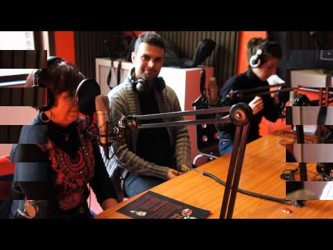 French FM Radio Interview With Music Composer Yahya Salem
