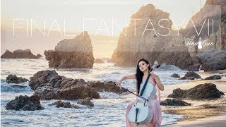 Final Fantasy VII (Official Music Video) - Tina Guo