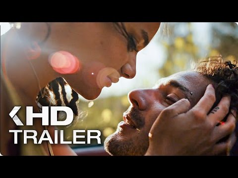 AMERICAN HONEY Trailer (2016)