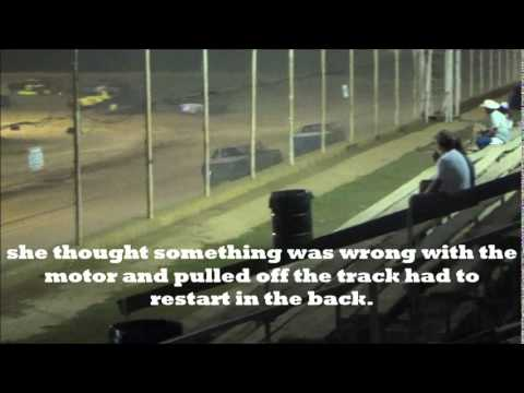 August 30, 2014 Northwest Florida Speedway