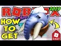 [EVENT] HOW TO GET THE EGGCIENT WOLLY MAMMOTH EGG   ROBLOX EGG HUNT 2019 - Epic Minigames