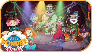 Pepi Wonder World 24  Fun mobile Game  Pepi Play  Educational  Pretend Play  HayDay