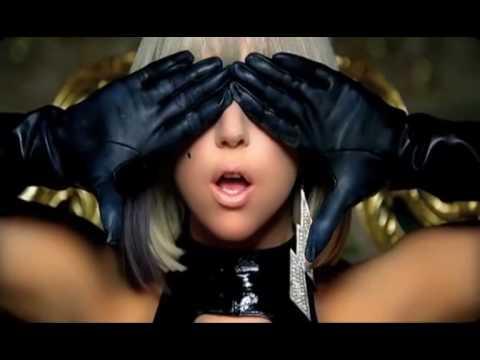 Lady GaGa - Paparazzi: The Second Version