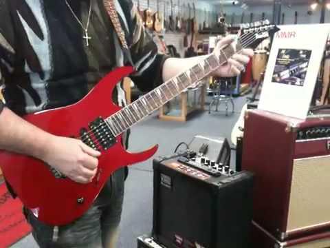 Tocando la guitarra - 2 part 4