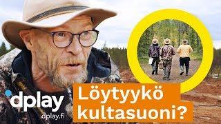 Gold Rush Suomi | Kultavaltausta etsimässä | Dplay.fi