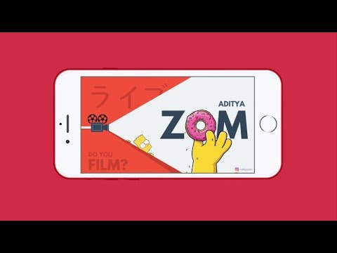 Freelance App Promo Trailer