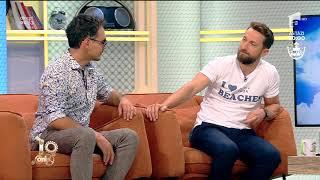 Răzvan și Dani, discuție interesantă despre dorințe