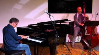 Antonio Flinta Quartet - STIWA, Hagenberg, Austria, 2015-04-15 - 04. be at one with this world