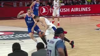 19.05.2019 / Anadolu Efes - CSKA Moskova / Adrien Moerman