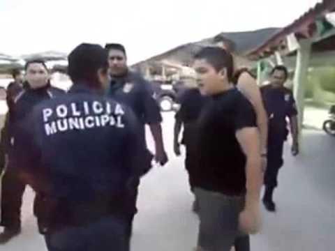 NARCOS PRESOS EN MEXICO, AMIGOS LOS RECATAN MIRA COMO