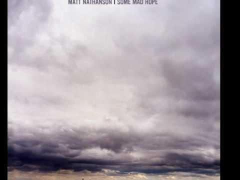 Matt Nathanson - Gone (w/ Lyrics)
