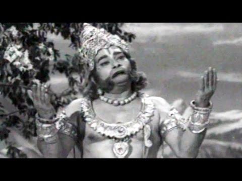 Sri Krishnanjaneya Yuddham Movie Songs - Rama Raghu Rama - NTR, Vanisri