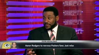 Video Rodgers To Packers Fans  Relax download MP3, 3GP, MP4, WEBM, AVI, FLV Juli 2018