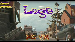 PlayStation VR: Luge [PSVR]