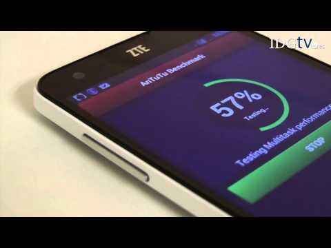ZTE Grand S Flex review español   smartphone chino de gama media