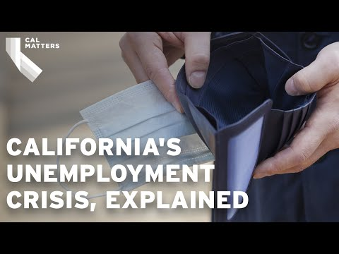 California's unemployment fraud, explained