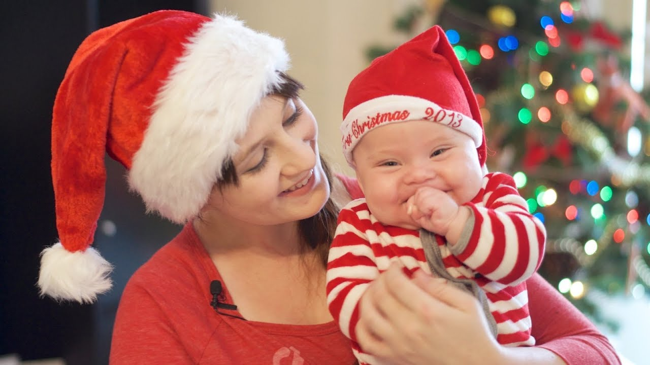 merry christmas baby oliver youtube - Merry Christmas Baby