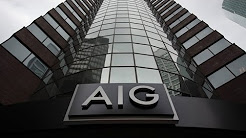 AIG Posts 27% Profit Drop on Higher Catastrophe Insurance Claims