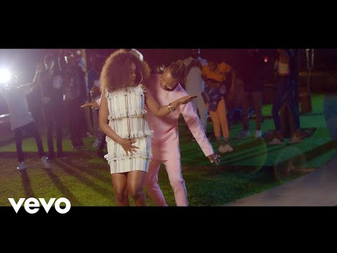 Yung6ix - Gbe Seyin (Official Video) ft. Niniola