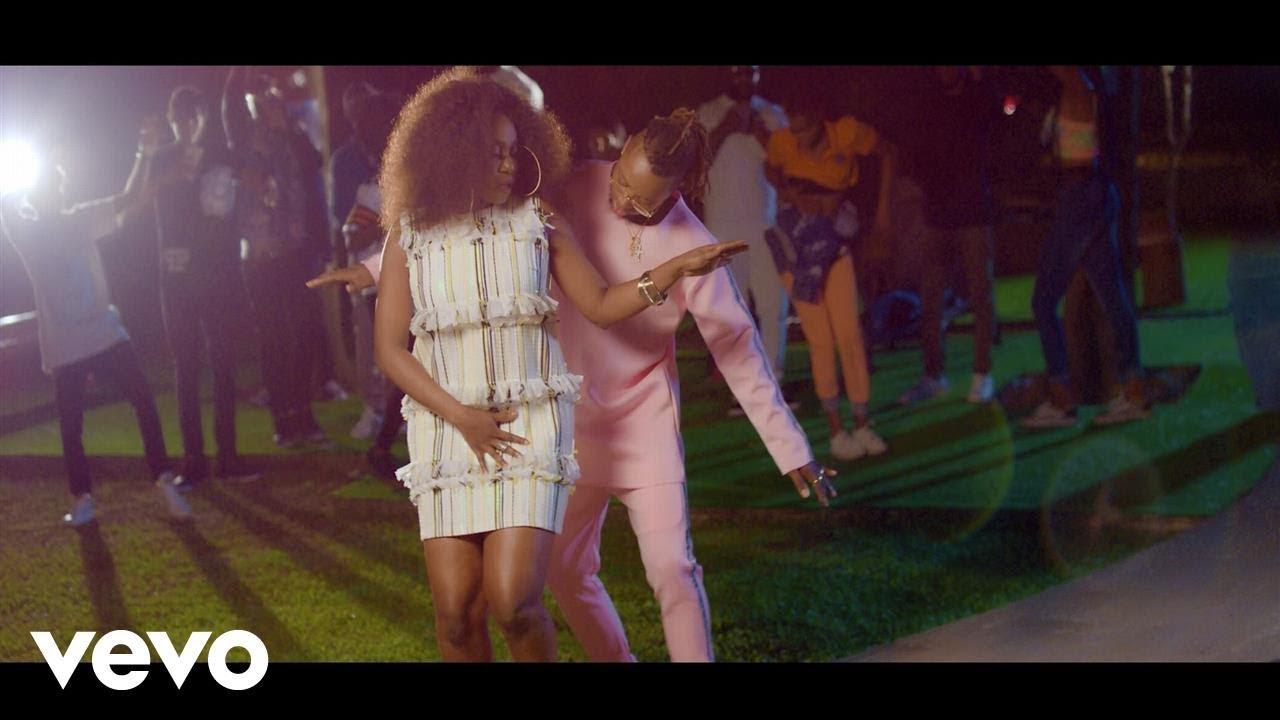 Download Yung6ix - Gbe Seyin (Official Video) ft. Niniola