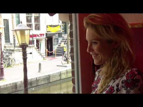 Lauren Verster ervaart de wallen | Lauren!