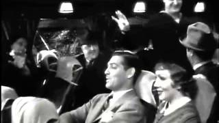 It Happened One Night (1934), bus scene