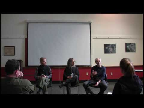 Ending Panel  Accessing Emotions – Changing Character; Nichols, Schiff, Singer