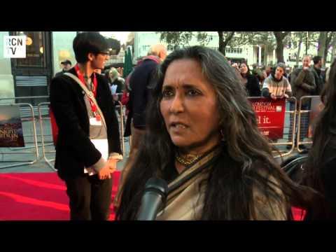 Midnight's Children Director Deepa Mehta Interview