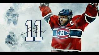 Saku Koivu Tribute from the Montreal Canadiens