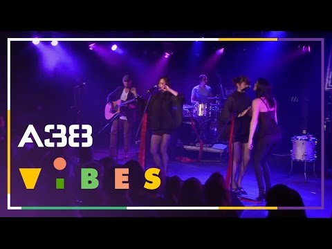 Nouvelle Vague - Dancing with Myself // Live 2012 // A38 Vibes mp3