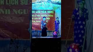 Hài giang còi 2018