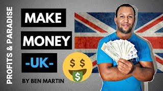 How to make money online in the uk (fast & easy 2020 method)