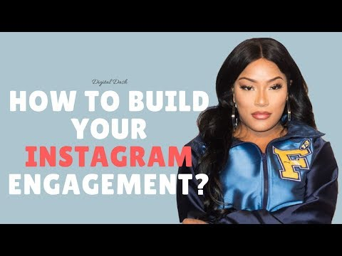 How to Build Instagram Engagement [Digital Dash w/ Kohrey]