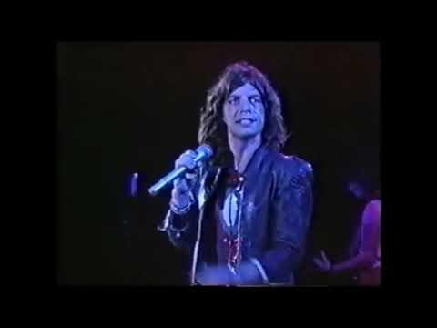 ROLLING STONES Little Red Rooster live Knebworth 1976 pro-shot