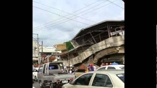 tragedy in bohol...