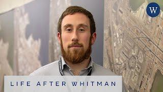 Video - Life After Whitman - Derek Slone '18