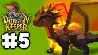 Halloween Dragons! - Dragon Keeper Ep.5 (ROBLOX)