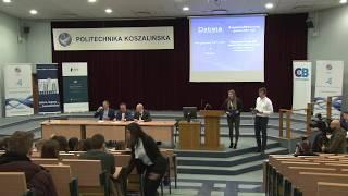 Debata - Przyszłość PIT i CIT w Polsce (część 1/7)