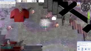 [Ragnarok] Alices farming with ungeared hunter