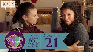 All For One | S2 EP21 |