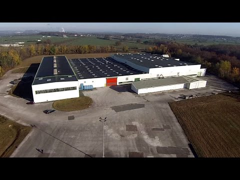Lamberet investit dans une cinquième usine dédiée aux utilitaires frigorifiques